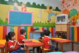 BEST PLAY SCHOOLS IN AJMER FOR KIDS