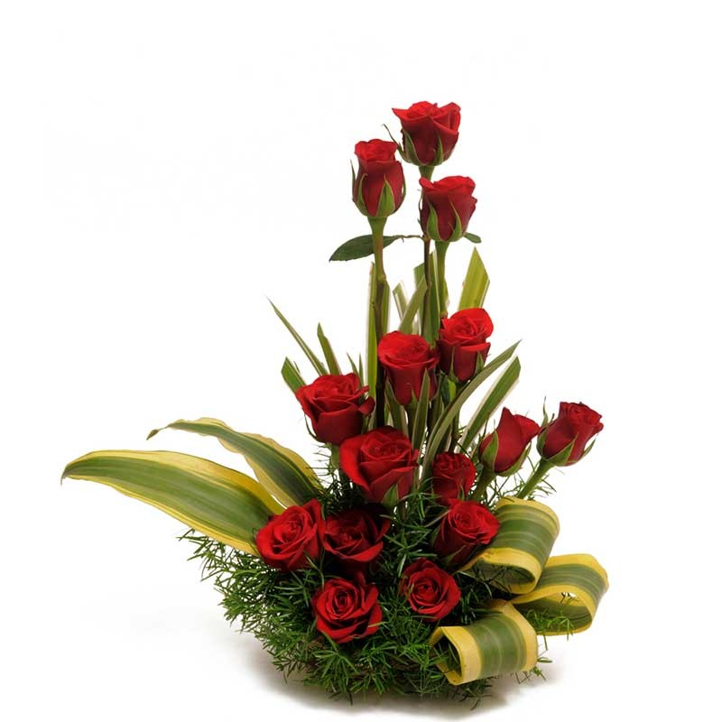 Flower Baskets Delivery : Cheapest flower delivery in ajmer